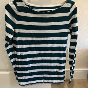 100% Cotton, Long sleeved Top
